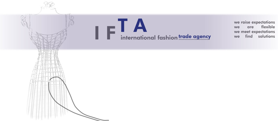 IFTA, International Fashion Trade Agency